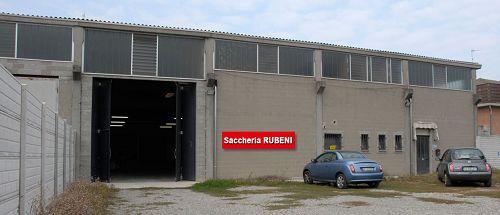 Saccheria Rubeni